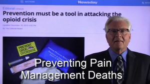 pain management kill