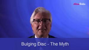 bulging discs